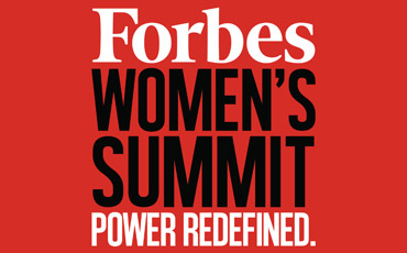 Forbes Women's Summit 2017