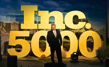 Top Speakers from Inc. 5000 Conference 2017