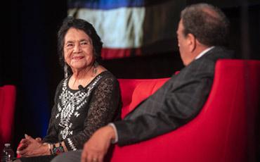 Leading Hispanic and Latinx Activists