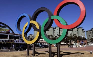 Inspiring Winter Sports Olympians