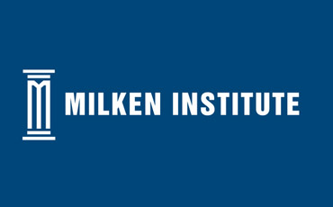 Milken Institute Global Conference 2017