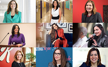 Fortune Magazine's Most Powerful Latinas in Business