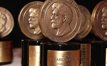 Storytellers & Broadcasters Nominated at the 77th Annual Peabody Awards