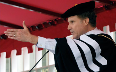 University Speakers Lists: Best Commencement Speakers and Popular College Speakers for Campus Events