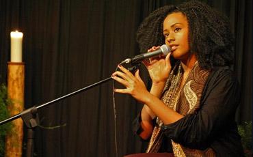 R&B Singers Under $20K