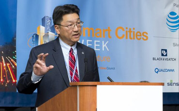 Smart Cities Week D.C. 2017