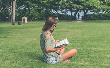 Most Popular Summer Reads