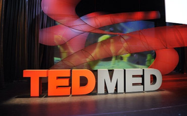 Top Keynote Speakers at TEDMED 2017