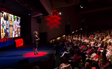 Inspiring Speakers from the TEDWomen Conference 2017