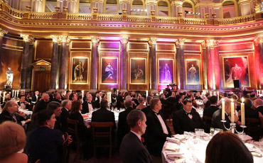 Thinkers50 Awards Shortlist