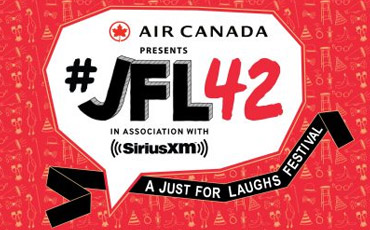 Toronto's Comedy Festival 2017: Just For Laughs 42