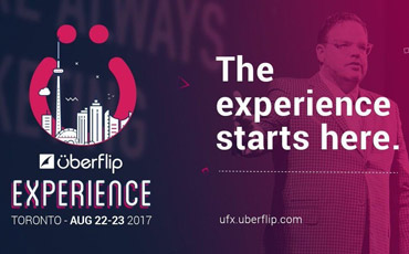 Uberflip: The Content Experience
