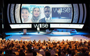 The World Innovation Summit for Education - WISE 2017