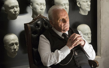 Talented Cast and Crew of Westworld