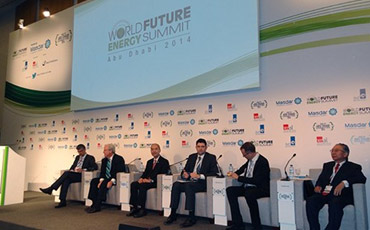 The World's Leading Renewable Energy Experts