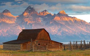 Keynote Speakers located in Wyoming