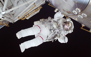 Inspiring Astronauts and Pilots Who Will Captivate Your Audience