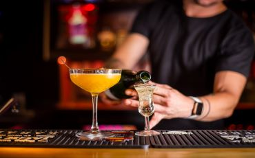 Chefs & Mixologists for Virtual Events