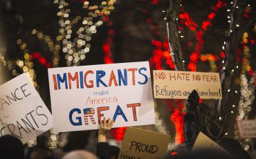 Immigration Experts & Speakers with Personal Immigrant Stories