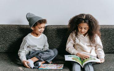 Children's Authors