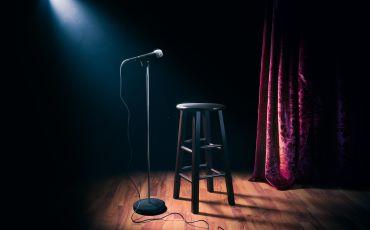 Popular College Comedians