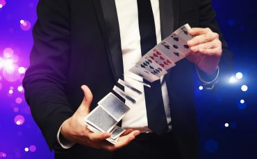 Magicians and Illusionists