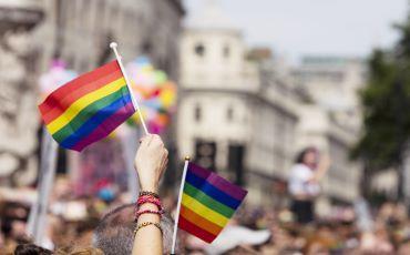 Top LGBTQ+ Advocates