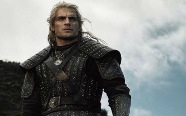 Henry Cavill Stars as Geralt of Rivia in Netflix's