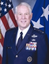 Photo of General Bill Looney
