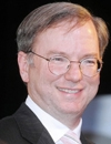 Eric Schmidt photo