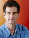 Booking Info for Dean Kamen