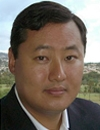 Booking Info for John Yoo