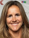 Booking Info for Brandi Chastain