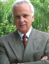 Booking Info for Bernard Goldberg