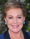 Booking Info for Julie Andrews