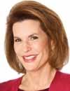 Booking Info for Nancy Brinker