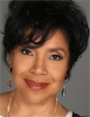Booking Info for Phylicia Rashad