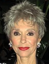 Booking Info for Rita Moreno