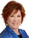 Booking Info for Vicki Lawrence