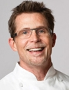 Booking Info for Rick Bayless