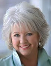Booking Info for Paula Deen