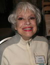 Booking Info for Carol Channing