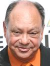 Booking Info for Cheech Marin