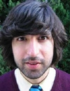 Booking Info for Demetri Martin