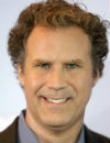 Booking Info for Will Ferrell