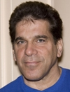 Booking Info for Lou Ferrigno