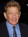 Booking Info for Jerry Stiller