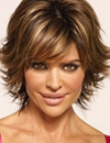 Booking Info for Lisa Rinna