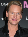 Booking Info for Carson Kressley