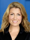 Booking Info for Genevieve Gorder